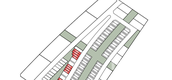 Master Plan of First Avenue Residences