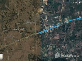 N/A Land for sale in Prambei Mum, Kampong Speu Other-KH-84813