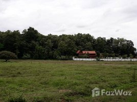 N/A Land for sale in On Tai, Chiang Mai Land 33 Rai For Sale In Baan Pae