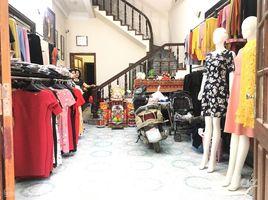 4 Bedrooms House for sale in Yen Hoa, Hanoi Chính chủ bán gấp nhà 3,5 tầng 85m2 mặt ngõ 315 Nguyễn Khang ô tô thông Hoa Bằng 9.5tỷ +66 (0) 2 508 8780