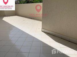 3 غرف النوم شقة للبيع في NA (Yacoub El Mansour), Rabat-Salé-Zemmour-Zaer Appartement duplex à vendre à Hay Riad