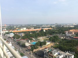 Studio Condo for rent in Nong Prue, Pattaya View Talay 1