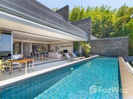 3 Bedrooms Apartment for sale in Choeng Thale, Phuket The Residences Overlooking Layan