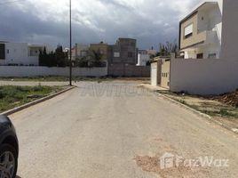 N/A المالك للبيع في NA (Tetouan Al Azhar), Tanger - Tétouan Lots Villa Titrés 200m² Rue 10m. Melloul/Wilaya