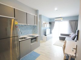 2 Bedrooms Condo for sale in Bang Khlo, Bangkok The Key Sathorn-Charoenraj