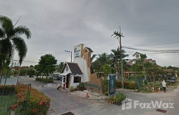 Central Park 4 Village in Nong Prue, Pattaya