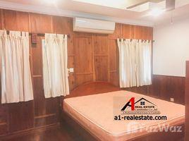 Квартира, 1 спальня в аренду в Svay Dankum, Сиемреап Other-KH-85662