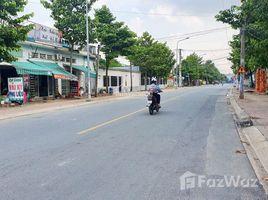 N/A Land for sale in Dong Hoa, Binh Duong Đất góc 2 mặt tiền 76m2 6x13m, Đông Hoà, thị xã Dĩ An, Bình Dương