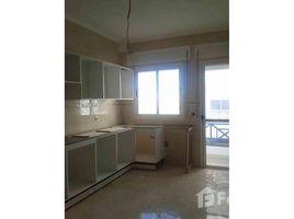 2 Bedrooms Apartment for sale in Na Martil, Tanger Tetouan Excellent appartement 88 métre à marti