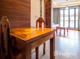 Дом, 1 спальня в аренду в Boeng Keng Kang Ti Muoy, Пном Пен BKK3 | Brand New 1 Bedroom Townhouse For Rent In Beong Keng Kang III | $650