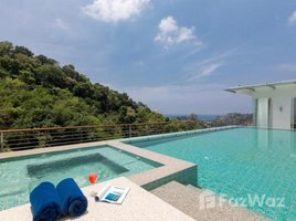 4 Bedrooms Property for sale in Kamala, Phuket Grand Kamala Falls