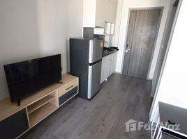 Studio Condo for rent in Chomphon, Bangkok Whizdom Avenue Ratchada - Ladprao