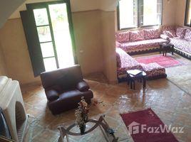 3 غرف النوم فيلا للبيع في NA (Annakhil), Marrakech - Tensift - Al Haouz Charmante villa 3 chambres - Palmeraie