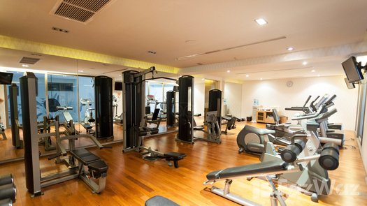 Photos 1 of the Communal Gym at Cape Sienna