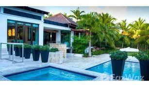 6 Habitaciones Propiedad en venta en , Distrito Nacional Santo Domingo