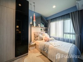 2 Bedrooms Property for sale in Hua Mak, Bangkok Niche Mono Ramkhamhaeng