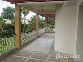 Rabat Sale Zemmour Zaer Na Yacoub El Mansour Villa à vendre Hay riad Rabat 2000m2 5 卧室 别墅 售