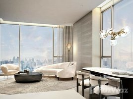 3 Bedrooms Penthouse for sale in Phra Khanong, Bangkok The Strand Thonglor