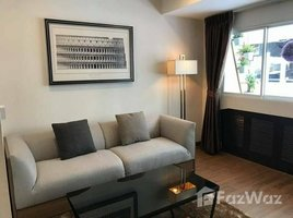2 Bedrooms Condo for sale in Lumphini, Bangkok Somkid Place