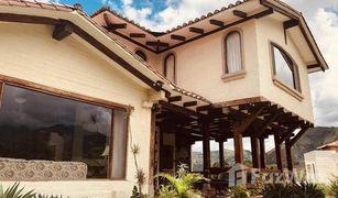 43 Habitaciones Casa en venta en Vilcabamba (Victoria), Loja