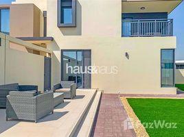 迪拜 Maple at Dubai Hills Estate 1st August | Huge Plot | Landscaped | Corner plot 4 卧室 别墅 租