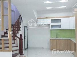 河內市 Doi Can Nhà xây mới - nội thất nhập ngoại 42m2 x 5t, ngõ 3m, giá hơn 4 tỷ - phố Đội Cấn, Ba Đình 5 卧室 房产 售