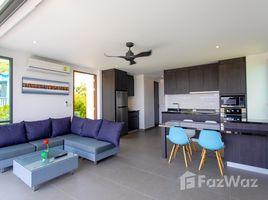 3 Bedrooms Villa for rent in Karon, Phuket Baan Saint Tropez Villas