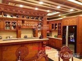6 Bedrooms House for sale in Ward 13, Ho Chi Minh City Biệt thự tuyệt đẹp dành cho vip, P. 13, Tân Bình, giá 45 tỷ