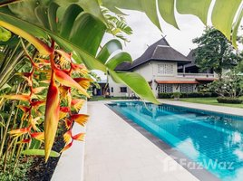 4 Bedrooms Villa for sale in Thep Krasattri, Phuket Stand Alone Pool Villa For Sale In Cherng Talay