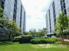1 Bedroom Property for sale in Bang Mot, Bangkok Plum Condo EXTRA Rama 2