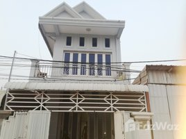 12 Bedrooms House for sale in Chaom Chau, Phnom Penh Other-KH-62995