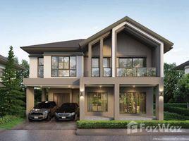 3 Bedrooms House for sale in Saphan Sung, Bangkok Bangkok Boulevard Rama 9