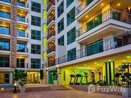 2 Bedrooms Condo for rent in Na Kluea, Pattaya City Garden Tropicana