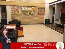 တာမွေ, ရန်ကုန်တိုင်းဒေသကြီး 5 Bedroom House for rent in Yangon တွင် 5 အိပ်ခန်းများ အိမ် ငှားရန်အတွက်