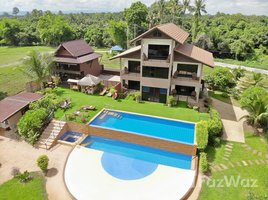 11 Bedrooms Property for sale in Nong Yaeng, Chiang Mai 2 Unique houses, 11 Luxury Rooms, Versatile Home or Resort