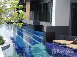 1 Bedroom Condo for sale in Huai Khwang, Bangkok Condolette Midst Rama 9