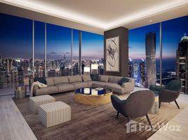недвижимость, 3 спальни на продажу в Marina Gate, Дубай Jumeirah Living Marina Gate