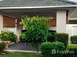 3 Bedrooms Villa for sale in Nong Prue, Pattaya Green Field Villas 4