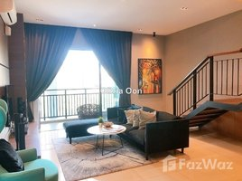 Selangor Sungai Buloh Bandar Sri Damansara 3 卧室 公寓 售