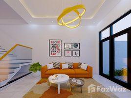 5 Schlafzimmern Haus zu verkaufen in An Dong, Thua Thien Hue NHÀ ĐẸP THÀNH PHỐ HUẾ, KIỆT Ô TÔ NGỰ BÌNH