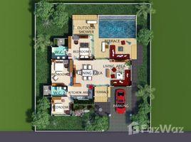 3 Bedrooms Villa for sale in Sam Roi Yot, Hua Hin White Beach Villas