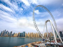 1 Bedroom Apartment for sale in Bluewaters Residences, Dubai Apartment Building 8