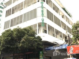 Studio House for sale in Ward 6, Ho Chi Minh City Nhà bán mặt tiền Trương Định, trệt + 3 lầu, chỉ 55 tỷ