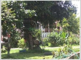 万象 3 Bedroom Villa for sale in Xaythany, Vientiane 3 卧室 屋 售