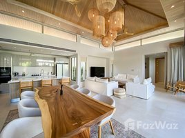 3 Bedrooms Villa for sale in Si Sunthon, Phuket Botanica The Nature (Phase 8)