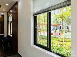 胡志明市 An Phu Hot cho thuê nhà phố, biệt thự, shophouse giá cập nhật 2020 tốt nhất 25tr tại Lakeview City, quận 2 4 卧室 屋 租
