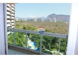 约热内卢 州就 Barra Da Tijuca Rio de Janeiro, Rio de Janeiro, Address available on request 5 卧室 联排别墅 租