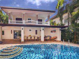 6 Bedrooms Villa for rent in Nong Prue, Pattaya Grand Tanyawan Home