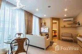 1 bedroom 公寓 for sale in 春武里, 泰国