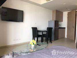 Studio Property for sale in Nong Prue, Pattaya Unixx South Pattaya